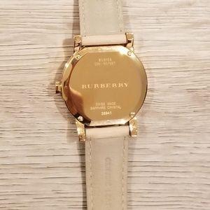 Burberry Accessories - BURBERRY women's watch